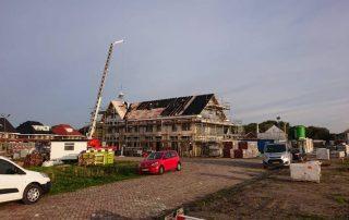 35 woningen De Draai - Heerhugowaard