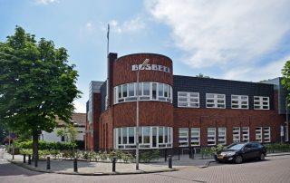 Bosbeekschool. Santpoort-Noord