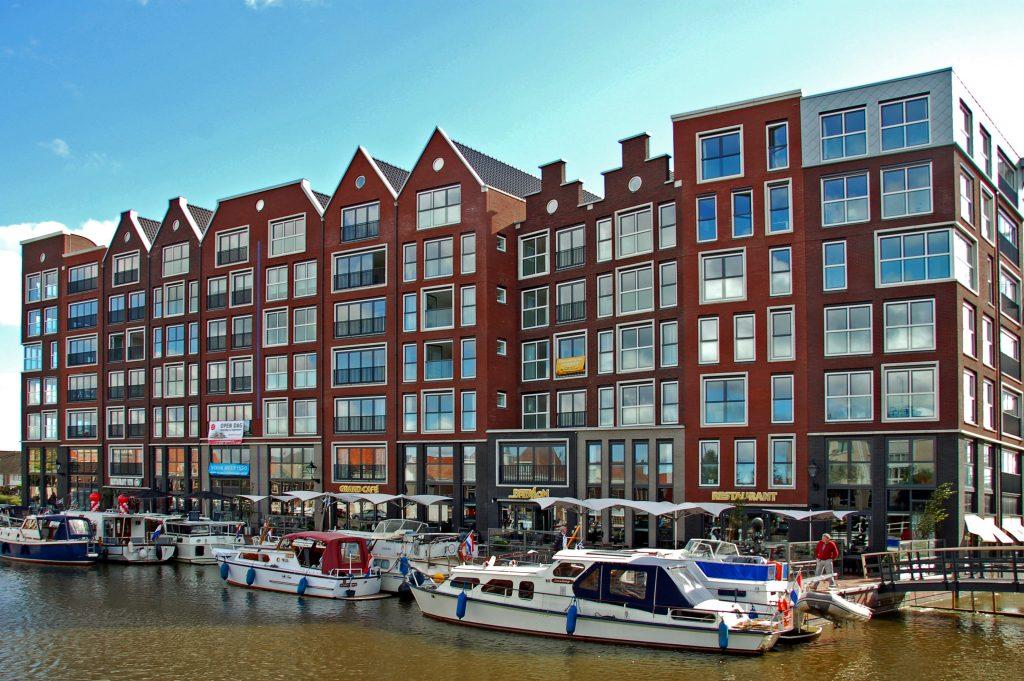 De Havenmeester, Alkmaar
