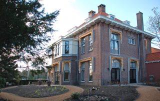Hospice, Haarlem