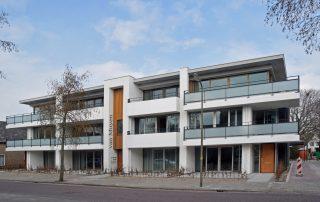 9 appartementen Van Muyen, Heiloo