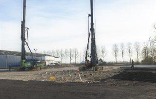 Nieuwbouw GP Groot